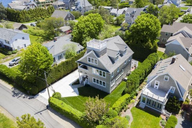 4 Eagle Nest Rd, Scituate, MA 02066 (MLS #72514016) :: DNA Realty Group
