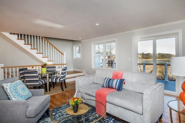 5 Stanwood Pt B, Gloucester, MA 01930 (MLS #72514019) :: The Russell Realty Group