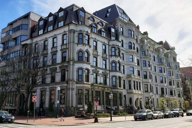 160 Commonwealth Ave #405, Boston, MA 02116 (MLS #72514026) :: The Russell Realty Group