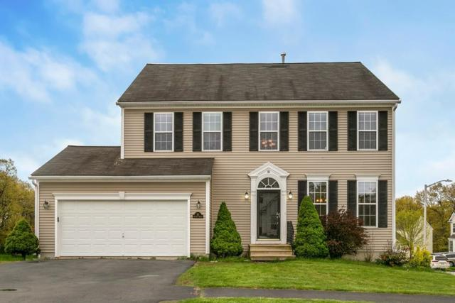 35 Oriental St, Worcester, MA 01605 (MLS #72514105) :: The Muncey Group