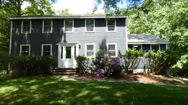 18 Cherrywood Circle, Andover, MA 01810 (MLS #72514147) :: Trust Realty One