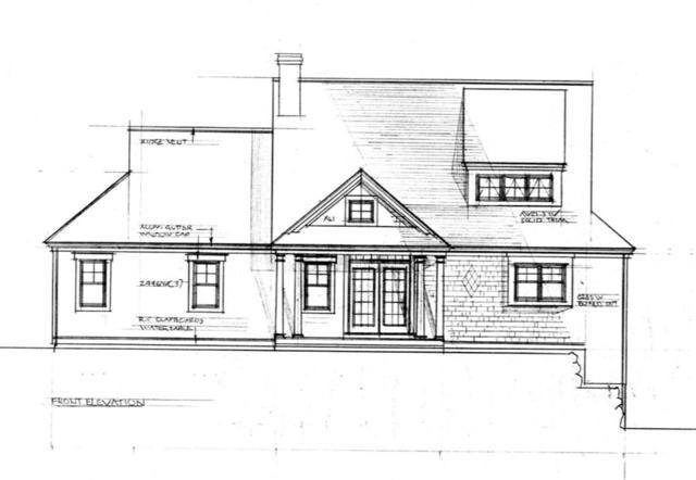 Lot 6 Ledgemont Lane, Dartmouth, MA 02748 (MLS #72514149) :: Compass