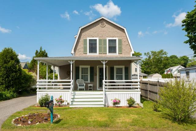 18 Bay View Ave, Kingston, MA 02364 (MLS #72514228) :: Primary National Residential Brokerage