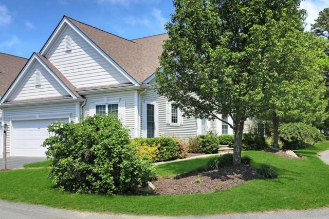 5 Highbank Trail, Plymouth, MA 02360 (MLS #72514243) :: The Russell Realty Group