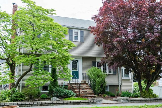 20 Perry Rd, Quincy, MA 02170 (MLS #72514514) :: The Muncey Group