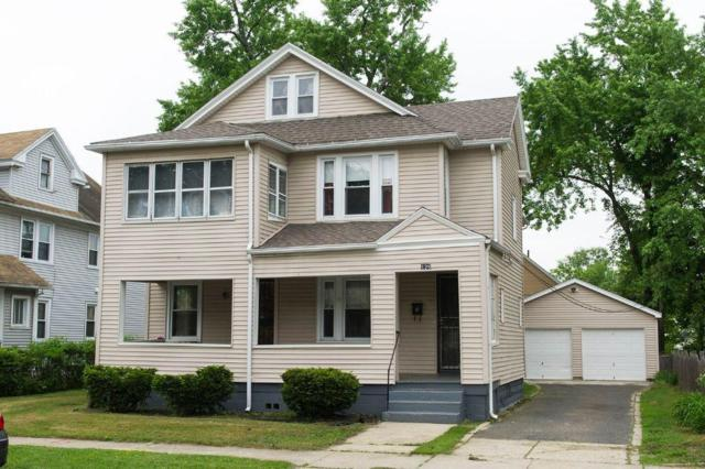 128 Middlesex St, Springfield, MA 01109 (MLS #72514526) :: DNA Realty Group