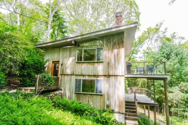30 Wilson Rd, Falmouth, MA 02543 (MLS #72514726) :: Kinlin Grover Real Estate