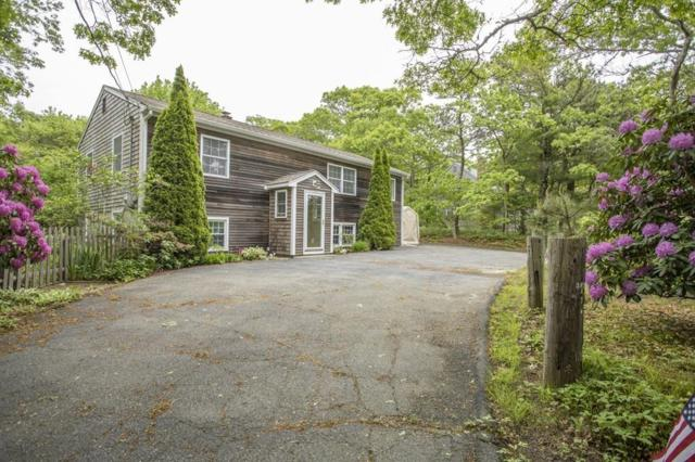 374 Old Plymouth Rd, Bourne, MA 02562 (MLS #72514730) :: The Russell Realty Group