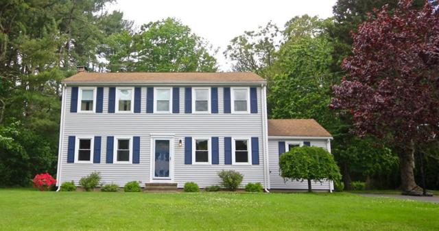 9 Colt Rd, Franklin, MA 02038 (MLS #72514885) :: DNA Realty Group