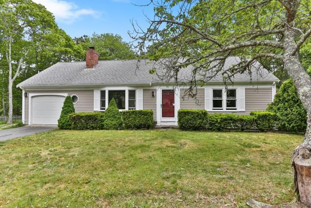 4 S Hawes Run Road, Yarmouth, MA 02673 (MLS #72514895) :: DNA Realty Group