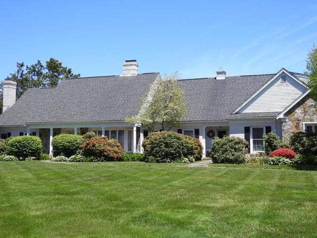 192 Mistic Drive, Barnstable, MA 02648 (MLS #72514904) :: Conway Cityside