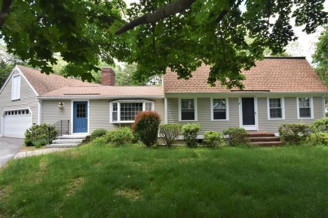 9 Estes, Amesbury, MA 01913 (MLS #72515038) :: Welchman Torrey Real Estate Group