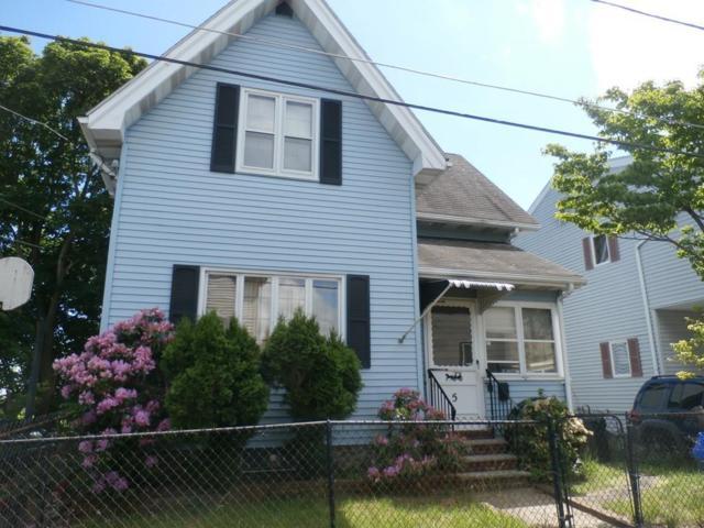 5 Nira Street, Malden, MA 02148 (MLS #72515065) :: Trust Realty One