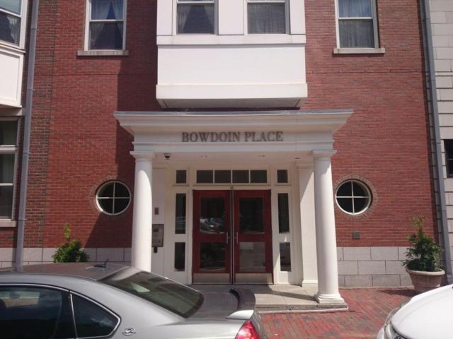 10 Bowdoin St #210, Boston, MA 02114 (MLS #72515167) :: Driggin Realty Group