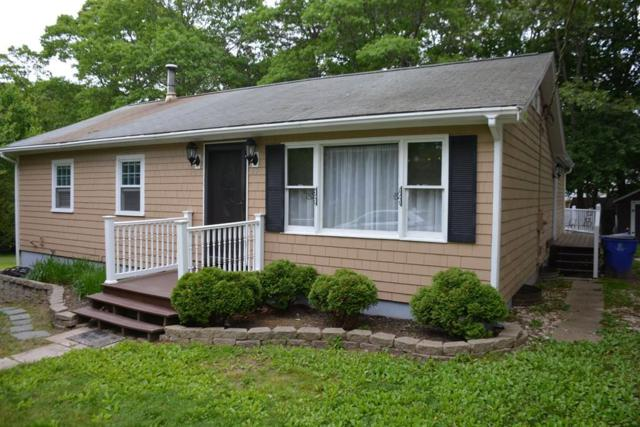 15 Flintlock Ln, Bourne, MA 02562 (MLS #72515282) :: RE/MAX Vantage