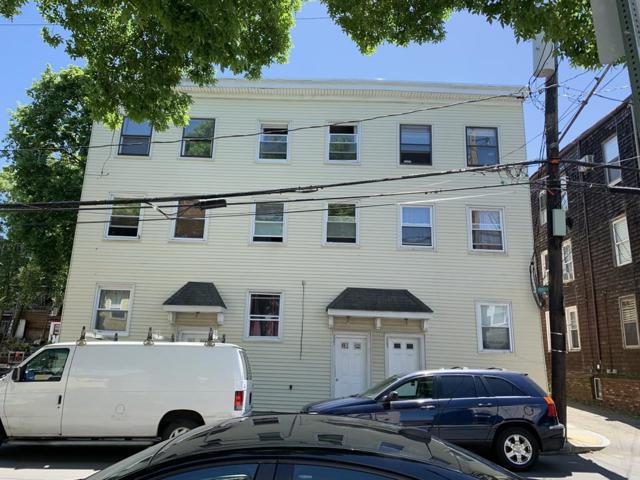 227 Everett Stret #5, Boston, MA 02128 (MLS #72515343) :: Charlesgate Realty Group
