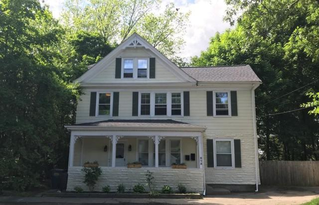 275 Walnut St #2, Wellesley, MA 02481 (MLS #72515350) :: The Gillach Group