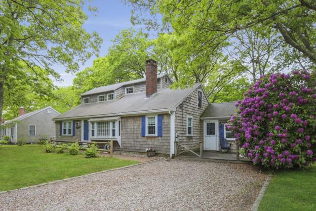 77 Farm Hill Rd, Barnstable, MA 02632 (MLS #72515354) :: DNA Realty Group