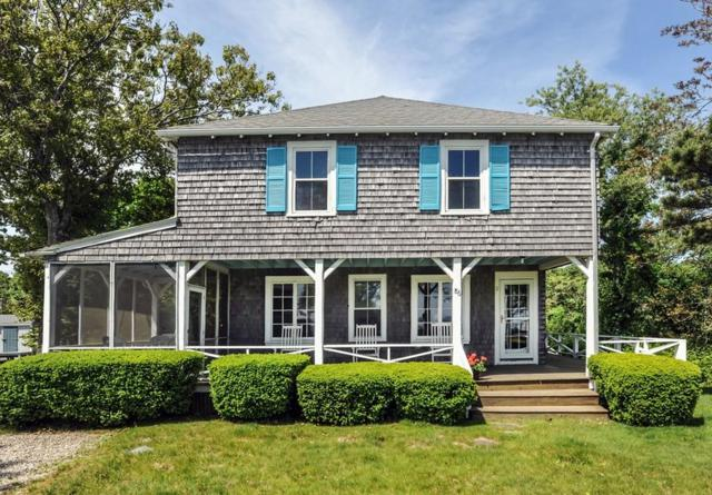 86 Manomet Ave, Plymouth, MA 02360 (MLS #72515361) :: DNA Realty Group