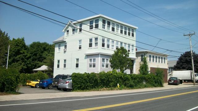 699 Nantasket Ave, Hull, MA 02045 (MLS #72515379) :: The Russell Realty Group