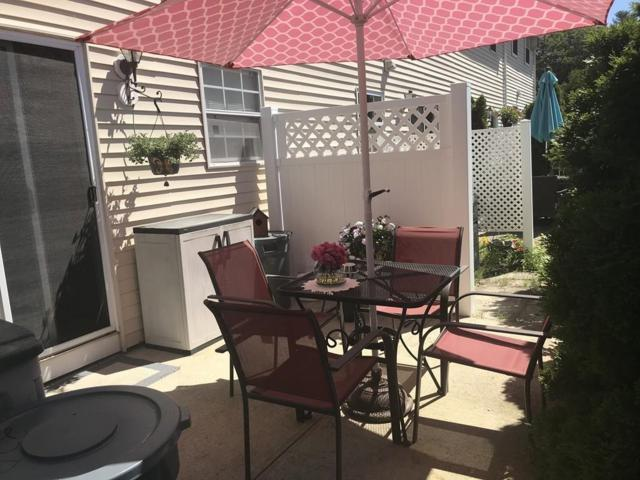 945 Riverside Dr 22D, Methuen, MA 01844 (MLS #72515432) :: The Russell Realty Group