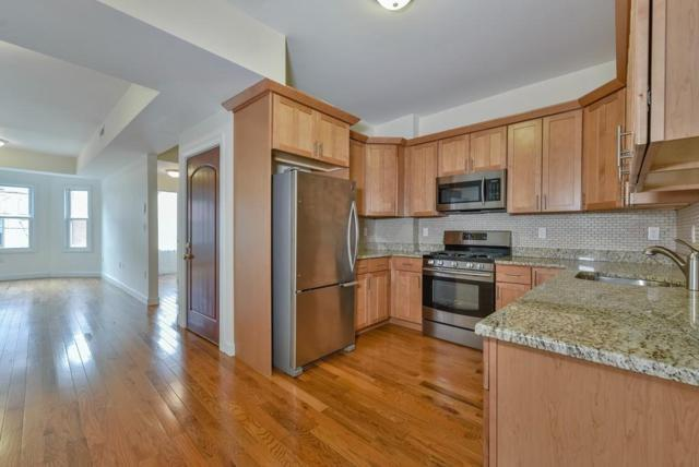 22 Congress #2, Chelsea, MA 02150 (MLS #72515505) :: The Russell Realty Group