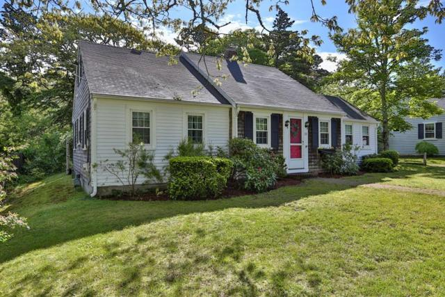 99 Grey Neck Road, Harwich, MA 02671 (MLS #72515570) :: Charlesgate Realty Group