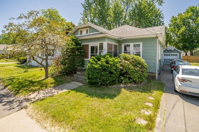 1333 Page Blvd, Springfield, MA 01104 (MLS #72515581) :: Trust Realty One