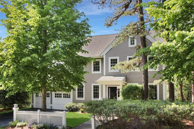 22 Barnswallow, Plymouth, MA 02360 (MLS #72515616) :: The Russell Realty Group