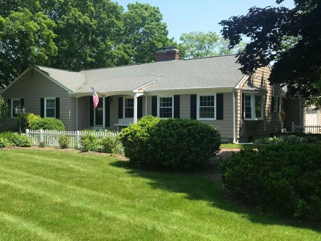 700 Old Post Rd, North Attleboro, MA 02760 (MLS #72515650) :: DNA Realty Group