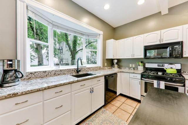 68 Allston St. C, Boston, MA 02134 (MLS #72515724) :: The Russell Realty Group