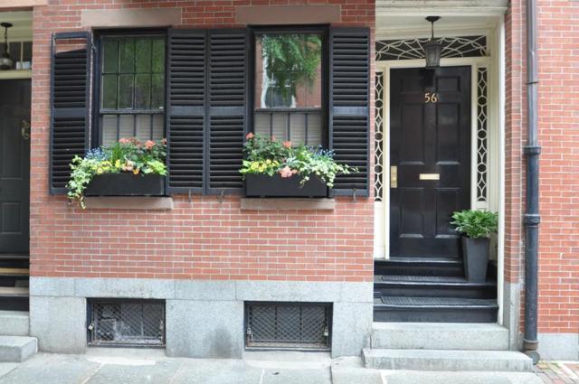 56 West Cedar, Boston, MA 02114 (MLS #72515741) :: Driggin Realty Group