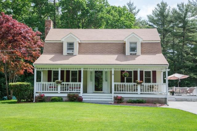 11 St Francis, Kingston, MA 02364 (MLS #72515761) :: Primary National Residential Brokerage