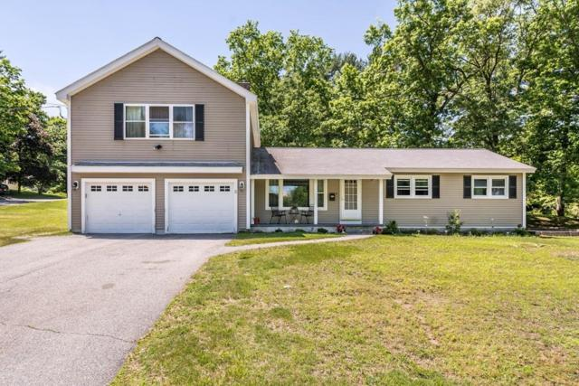 5 Radcliffe Rd, Chelmsford, MA 01863 (MLS #72515786) :: Exit Realty