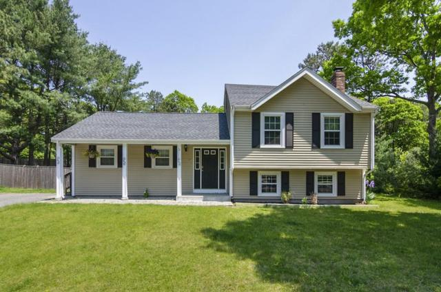 27 Knoll Rd, Plymouth, MA 02360 (MLS #72515856) :: Trust Realty One