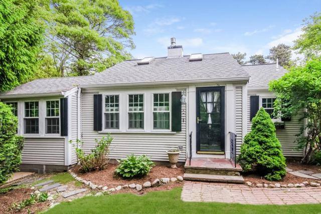 64 Harrison Rd, Barnstable, MA 02632 (MLS #72515860) :: DNA Realty Group