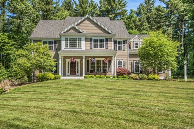 23 Field Stone Way, Bolton, MA 01740 (MLS #72515953) :: The Russell Realty Group