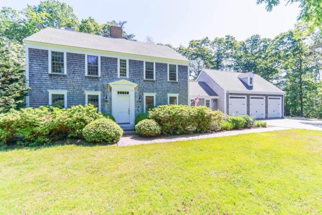 47 Old Mill Rd, Sandwich, MA 02537 (MLS #72516022) :: The Russell Realty Group