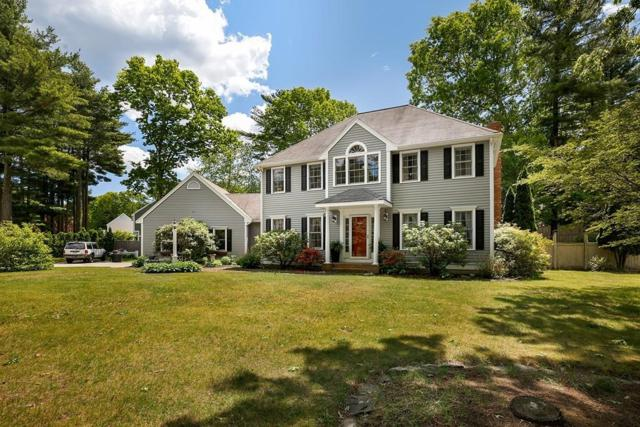 4 Berry Dr, Kingston, MA 02364 (MLS #72516038) :: Primary National Residential Brokerage