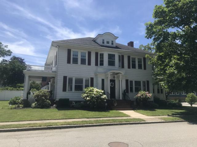 85 Albany Street, Fall River, MA 02720 (MLS #72516106) :: Apple Country Team of Keller Williams Realty