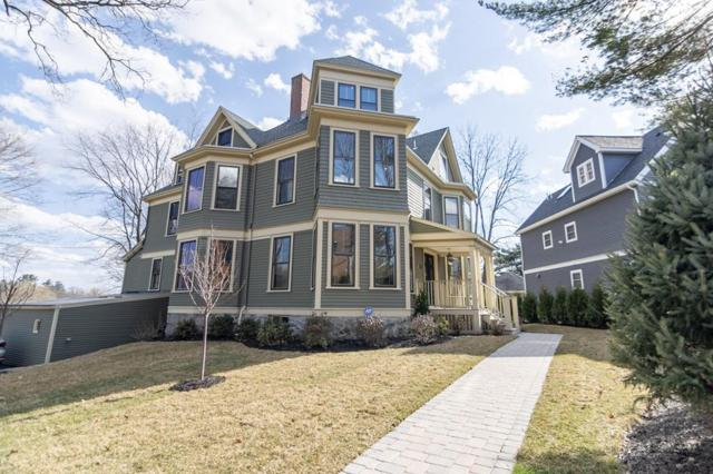 84 Paul Street, Newton, MA 02459 (MLS #72516123) :: DNA Realty Group