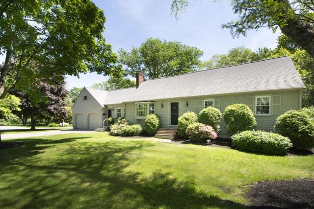 3 Daedalus Circle, Scituate, MA 02066 (MLS #72516166) :: Apple Country Team of Keller Williams Realty