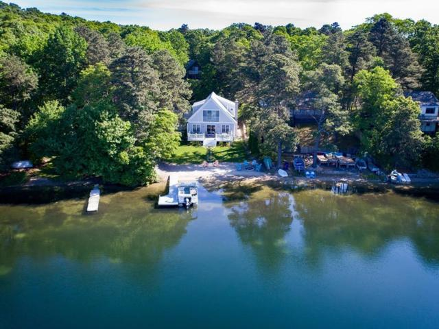 59 Sandy Beach Rd, Plymouth, MA 02360 (MLS #72516283) :: The Russell Realty Group