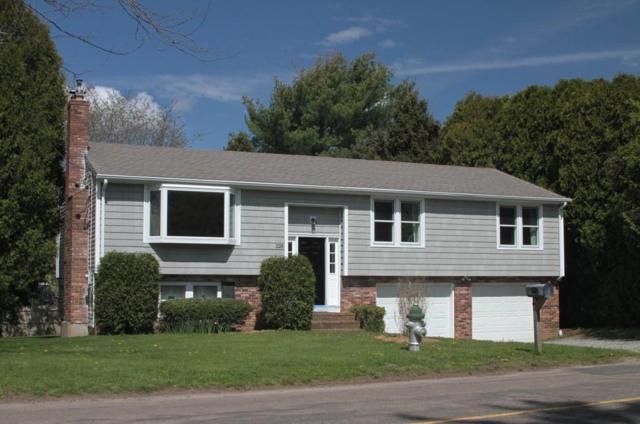 228 Indian Ave, Portsmouth, RI 02871 (MLS #72516320) :: Welchman Torrey Real Estate Group