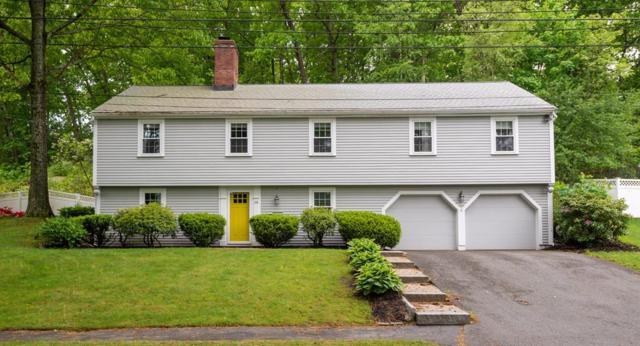 28 Fernway, Lynnfield, MA 01940 (MLS #72516354) :: Kinlin Grover Real Estate