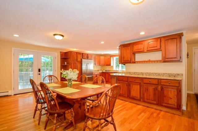 39 Woodmere Drive, Sudbury, MA 01776 (MLS #72516368) :: The Russell Realty Group