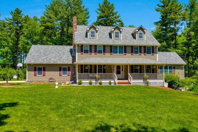 37 Southwick Rd, North Reading, MA 01864 (MLS #72516409) :: Apple Country Team of Keller Williams Realty