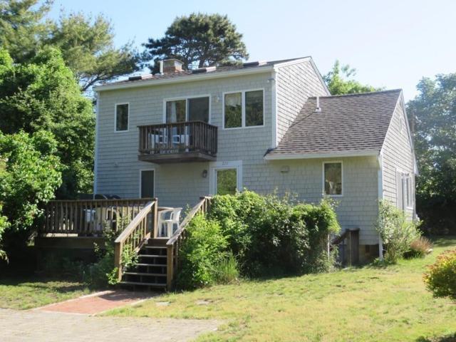 279 Ocean St, Barnstable, MA 02601 (MLS #72516419) :: Exit Realty
