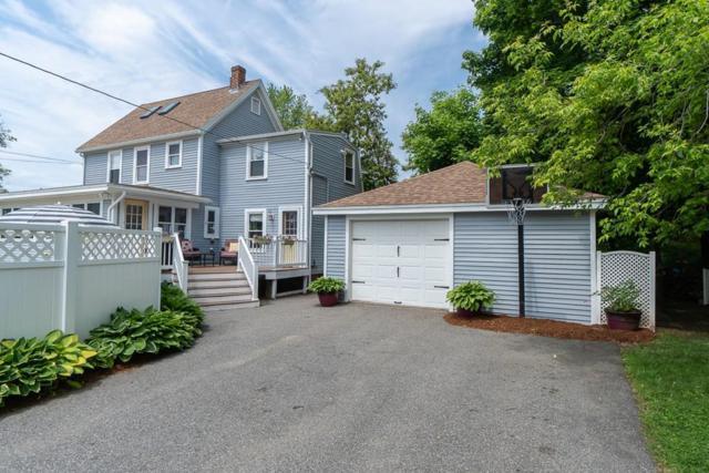 7 Amidon Ave, Amesbury, MA 01913 (MLS #72516432) :: Welchman Torrey Real Estate Group