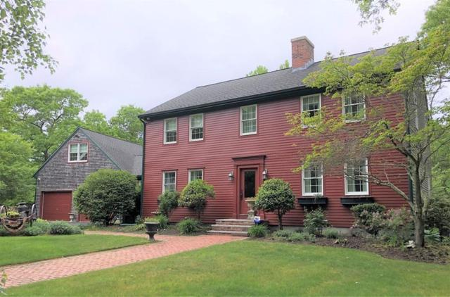 73 Howland Road, Freetown, MA 02702 (MLS #72516442) :: The Russell Realty Group